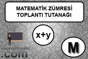 matematik zümresi